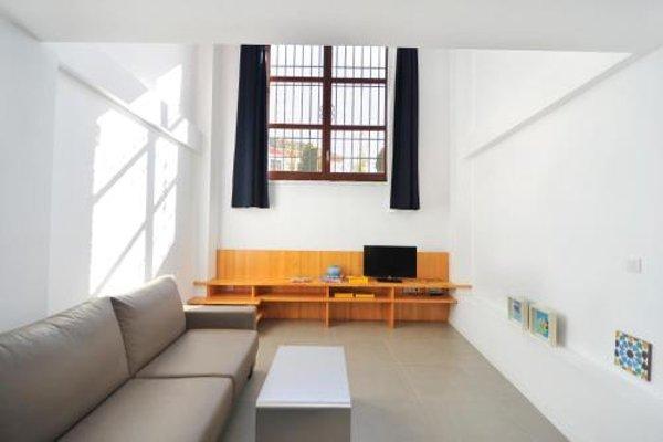 Smart Suites Albaicin - фото 5