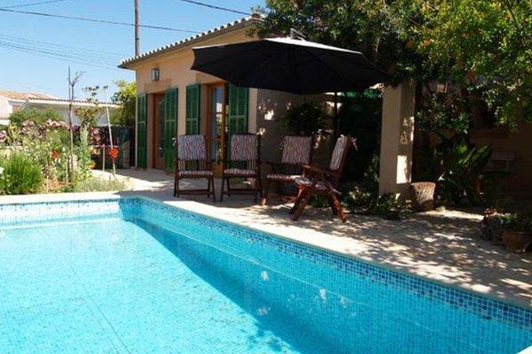 Holiday Home Villa Leo - фото 20