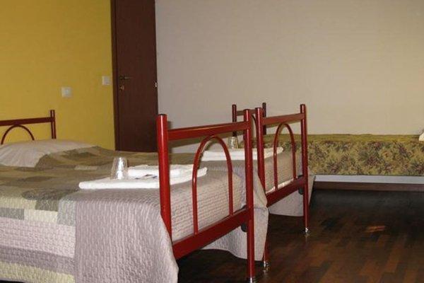 Bed and breakfast La Bacheria - фото 16