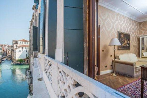 Hotel Ai Cavalieri di Venezia - 18