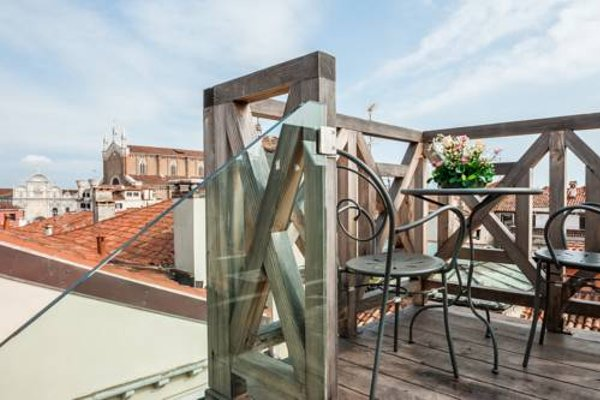 Hotel Ai Cavalieri di Venezia - 19