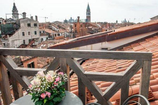 Hotel Ai Cavalieri di Venezia - 20
