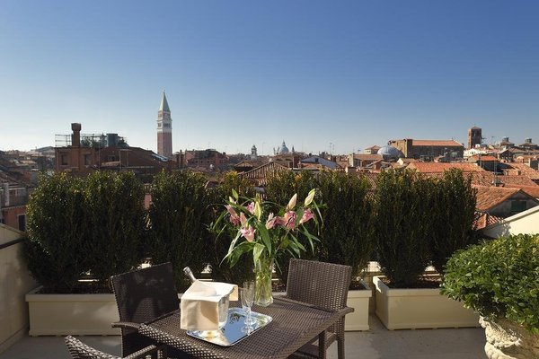Hotel Ai Cavalieri di Venezia - 23