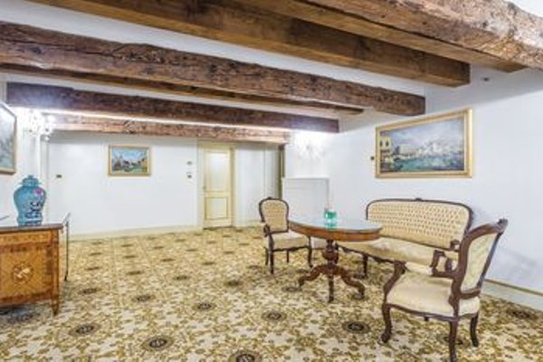 Hotel Ai Cavalieri di Venezia - 9