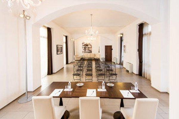 Santa Giulia Art & Wine Residence - фото 12