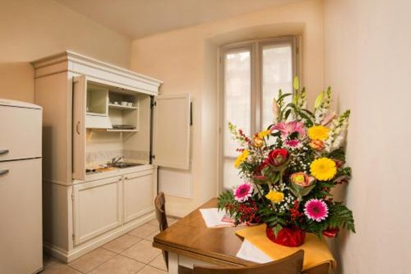 Santa Giulia Art & Wine Residence - фото 13