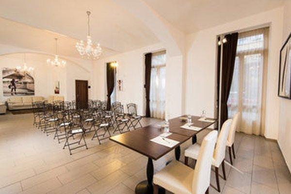 Santa Giulia Art & Wine Residence - фото 14