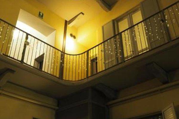 Santa Giulia Art & Wine Residence - фото 16