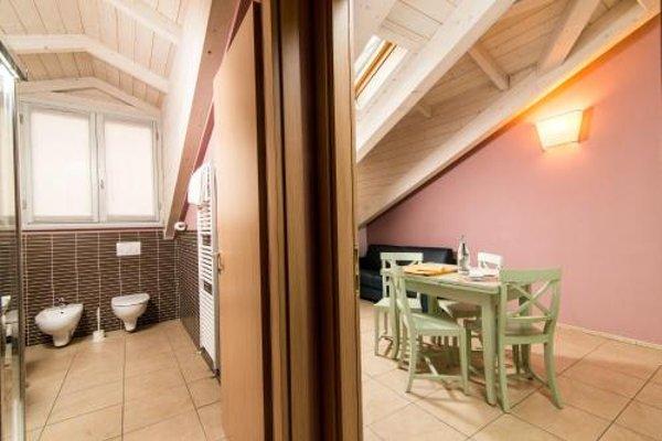 Santa Giulia Art & Wine Residence - фото 17