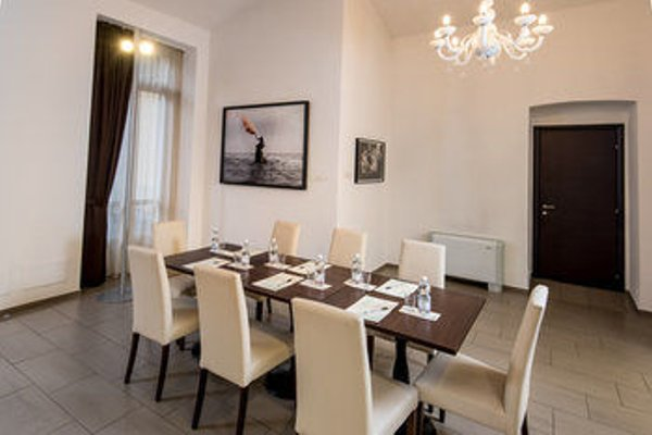 Santa Giulia Art & Wine Residence - фото 18