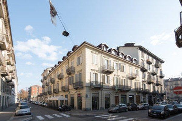 Santa Giulia Art & Wine Residence - фото 22