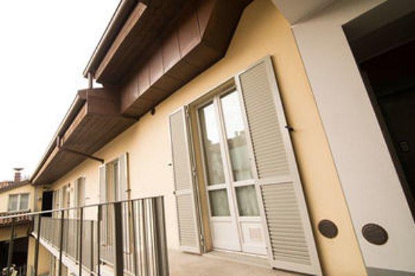 Santa Giulia Art & Wine Residence - фото 23