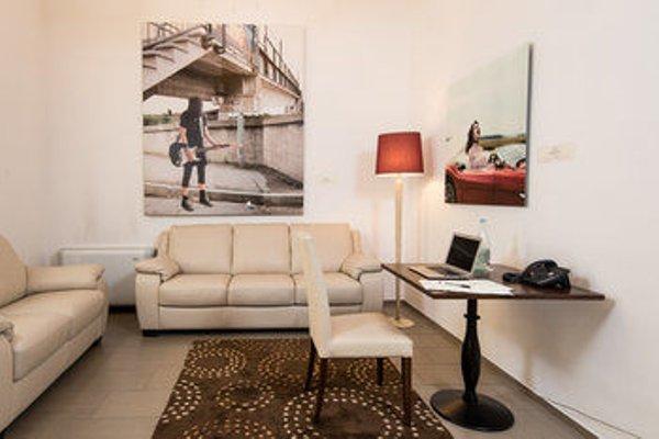 Santa Giulia Art & Wine Residence - фото 6