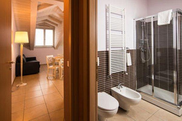Santa Giulia Art & Wine Residence - фото 8