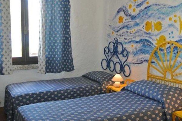 Villa Mar Golfo Aranci - фото 11