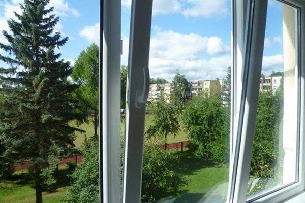 Nikolas Apartamentai Vytauto Gatv - 11