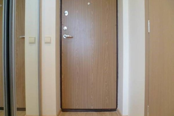 Nikolas Apartamentai Vytauto Gatv - 8