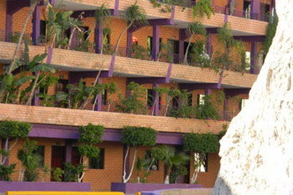 Hotel Grand Guaycura - 3
