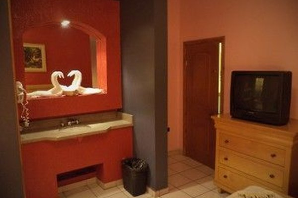 Hotel Diaz - фото 10
