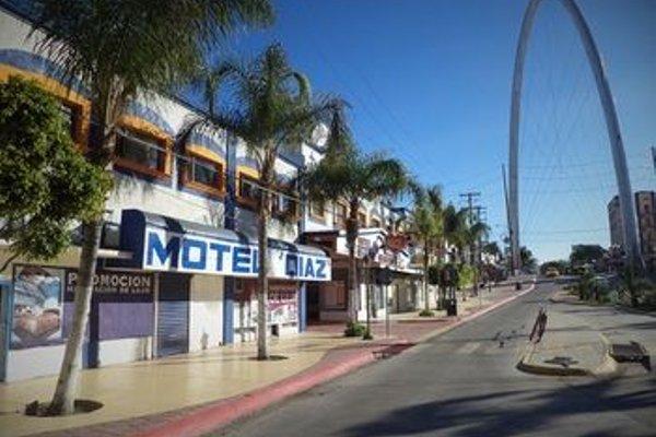 Hotel Diaz - фото 15
