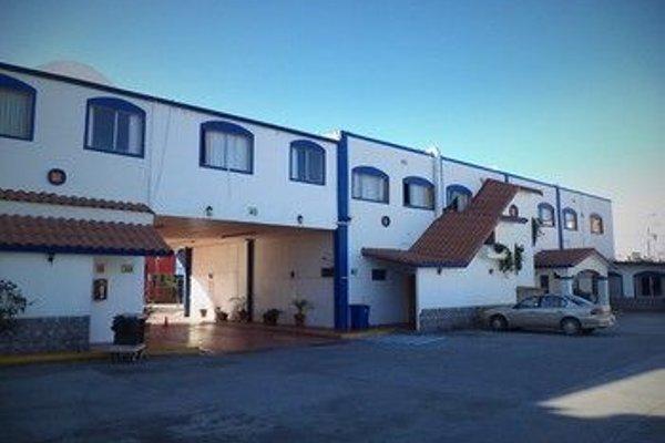Hotel Diaz - фото 21