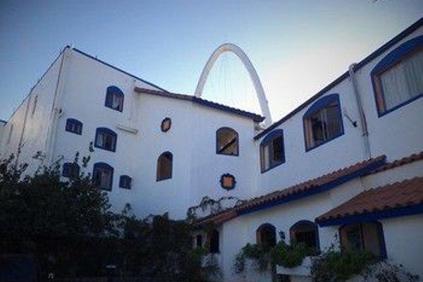 Hotel Diaz - фото 22