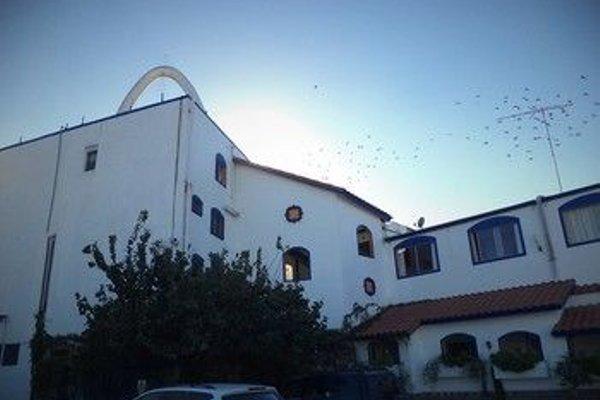 Hotel Diaz - фото 23