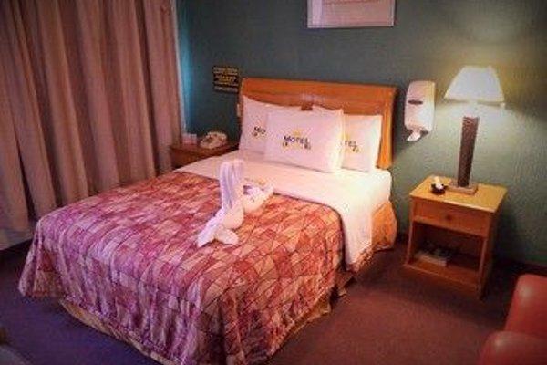 Hotel Diaz - фото 3
