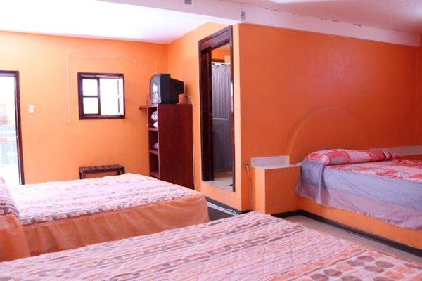 Hotel Independencia II - 34