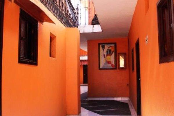 Hotel Independencia II - 10