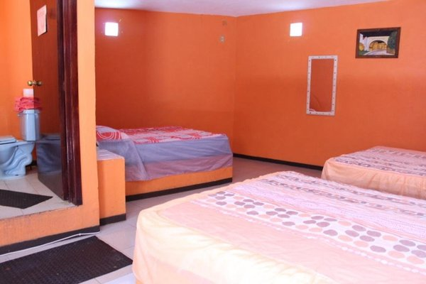 Hotel Independencia II - 3