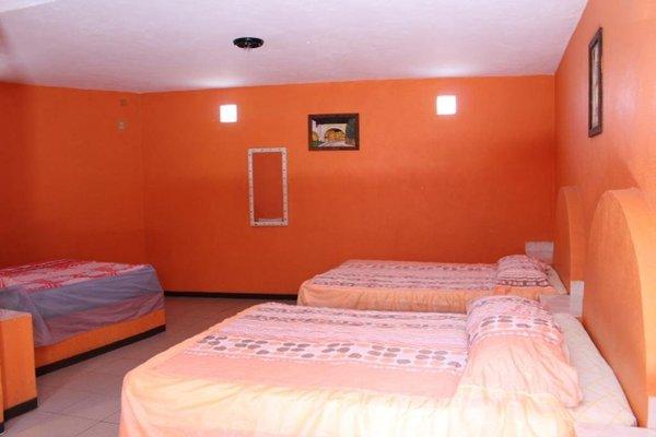 Hotel Independencia II - 4