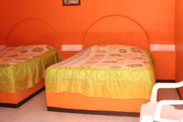 Hotel Independencia II - 5