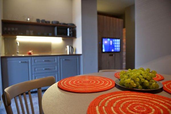 La Gioia Grey Stylish Apartments - фото 10