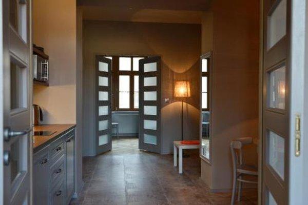 La Gioia Grey Stylish Apartments - фото 22