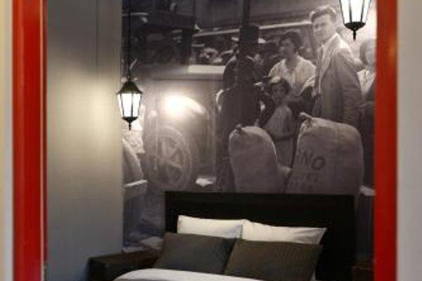 La Gioia Grey Stylish Apartments - фото 6