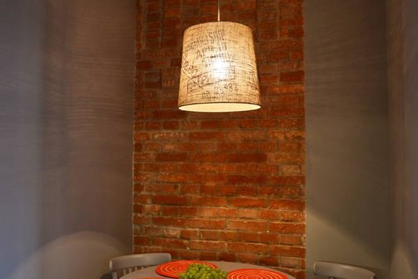 La Gioia Grey Stylish Apartments - фото 8