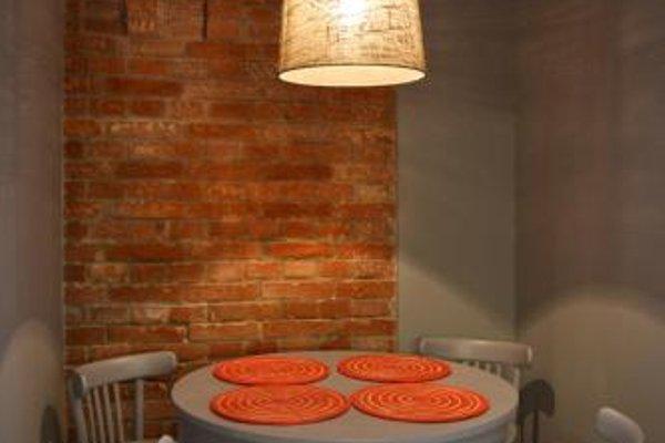 La Gioia Grey Stylish Apartments - фото 9