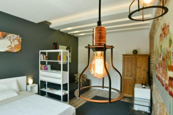 K12 Apartments - фото 5