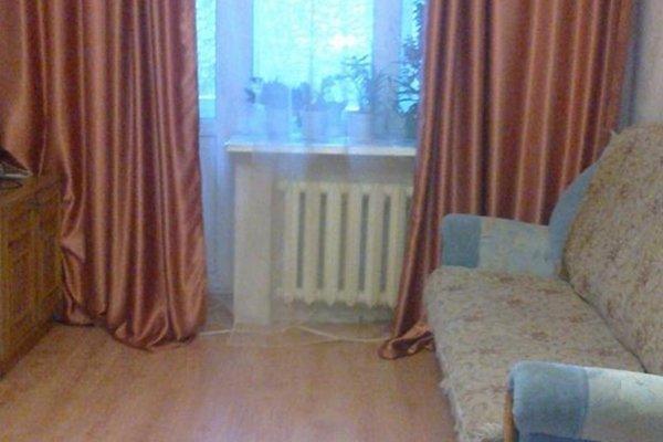 Апартаменты на Проспекте Октября 42/2 - фото 19
