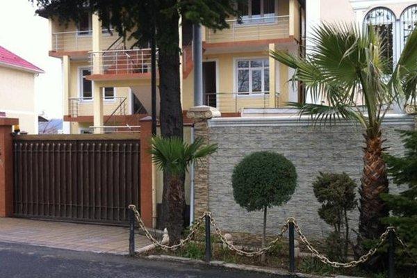 Апартаменты на Политихнеческой - фото 50