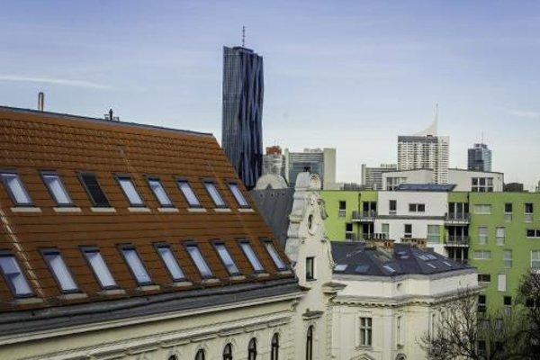 Abieshomes Wien Messe Prater - фото 23