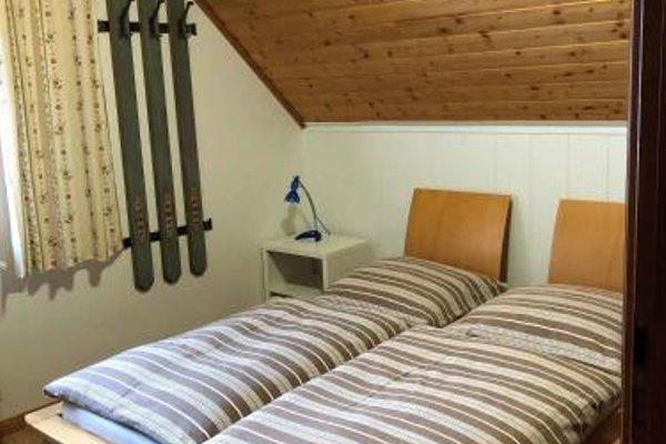 Apartment Pec pod Snezkou 2 - фото 13