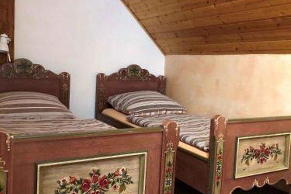 Apartment Pec pod Snezkou 2 - фото 16