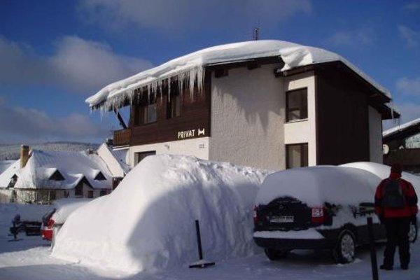 Apartment Harrachov 4 - фото 8