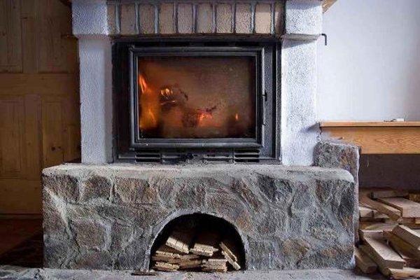 Holiday home Cerna v Posumavi 1 - фото 17
