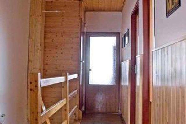 Holiday home Cerna v Posumavi 1 - фото 22