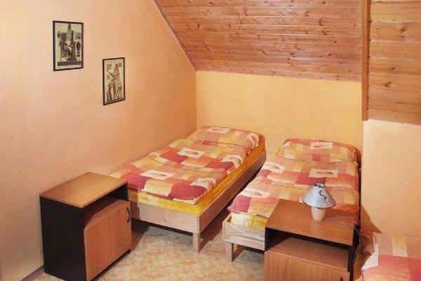 Holiday home Cerna v Posumavi 1 - фото 8