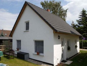 Guesthouse Holiday home in Rambin/Insel Rugen 3062