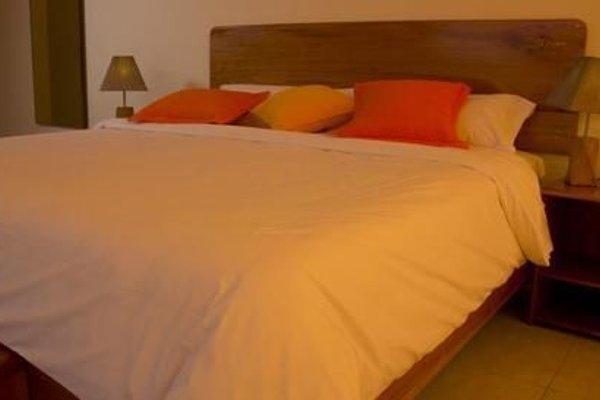 Hotel Albatros - фото 11